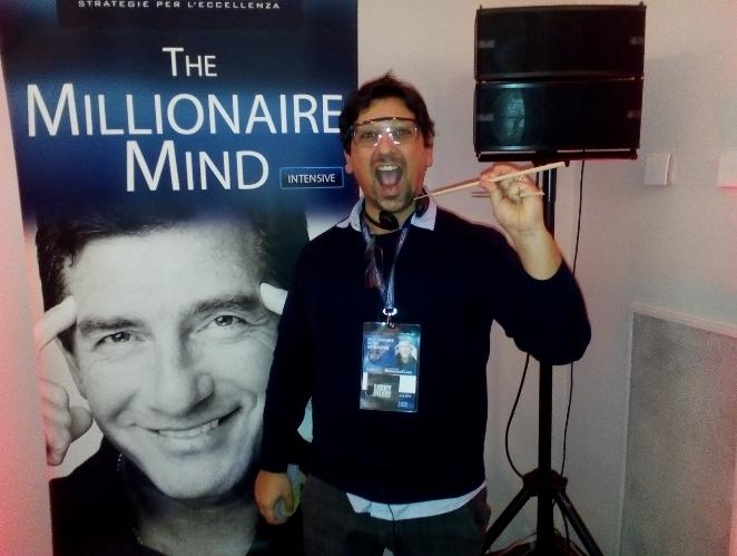 Millionaire Mind Intensive - Il seminario dedicato a chi vuole fare soldi 11