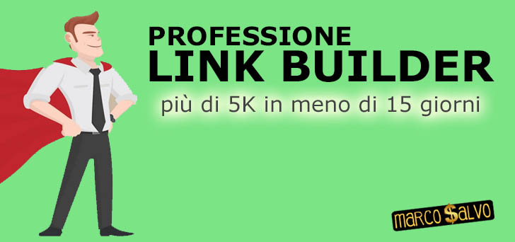 Più di 5 mila euro in 15 giorni vendendo link. Il più grande caso studio mai pubblicato sulla link building 17