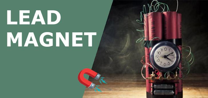 Lead Magnet: La strategia 22