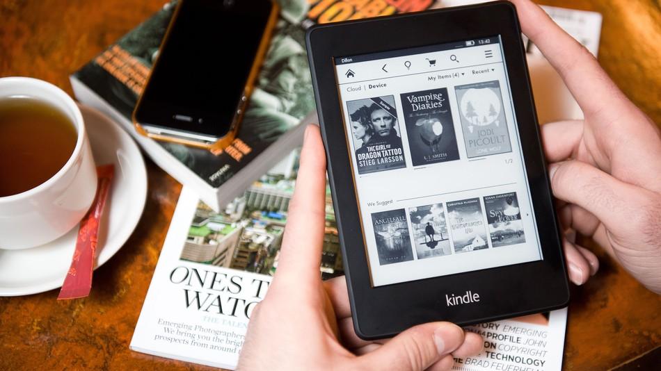 Prenota la tua copia gratuita del libro su come guadagnare con l'affiliazione Amazon 2