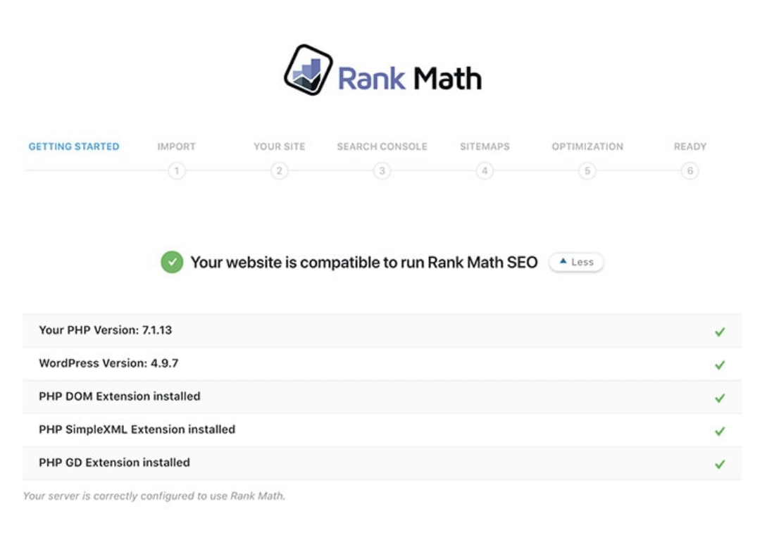 Rank Math: Plugin SEO per WordPress 34