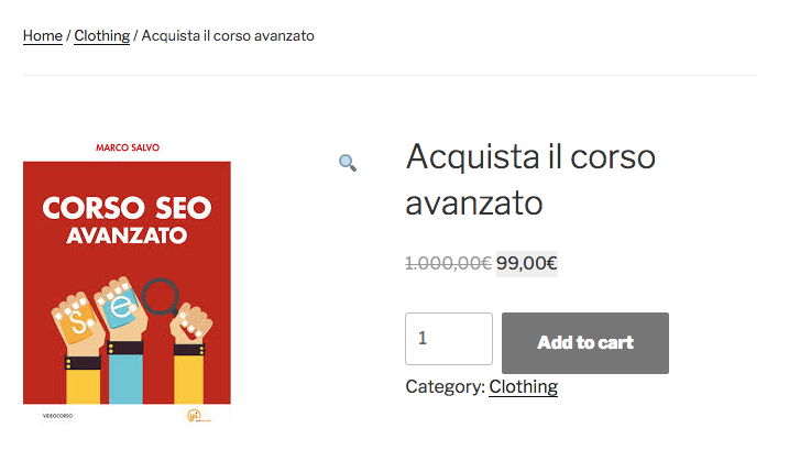 YITH Membership: Come vendere corsi online con WooCommerce 13
