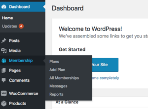 YITH Membership: Come vendere corsi online con WooCommerce 3
