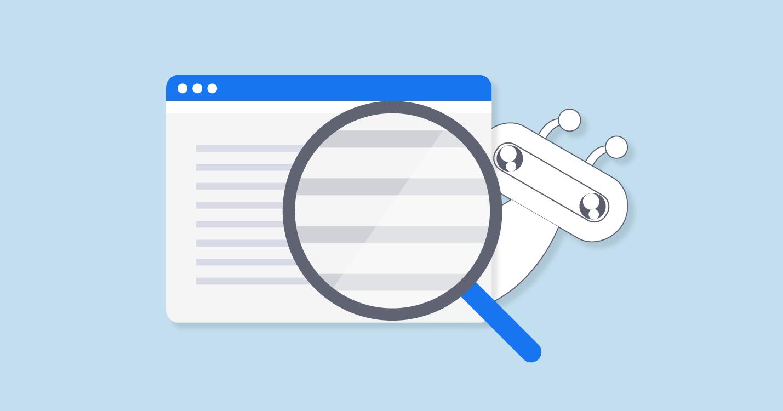 Come ottimizzare il Crawl Budget usando la Search Console 1
