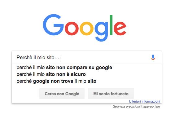 Essere visibili su Google La guida essenziale per comprendere cosa e come fare per iniziare 1