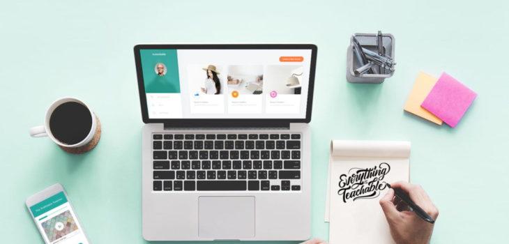 Teachable: Piattaforma per vendere corsi online 8