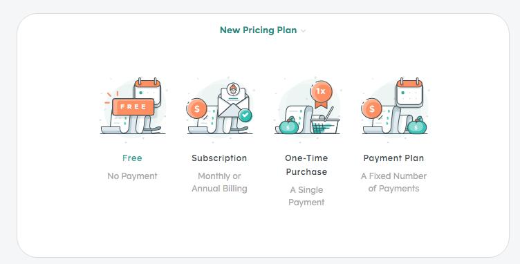 Teachable: Piattaforma per vendere corsi online 3