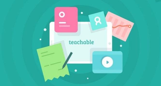 Teachable: Piattaforma per vendere corsi online 1