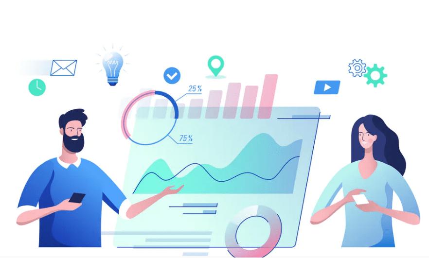 web marketing guida per iniziare