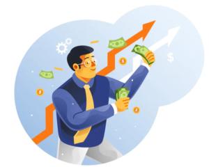 Guadagnare con un Blog vendendo corsi online